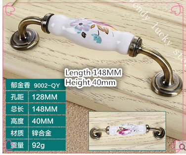 078 European handle cabinet and drawer wardrobe door classical furniture&kitchen handles&pull accessories(China (Mainland))