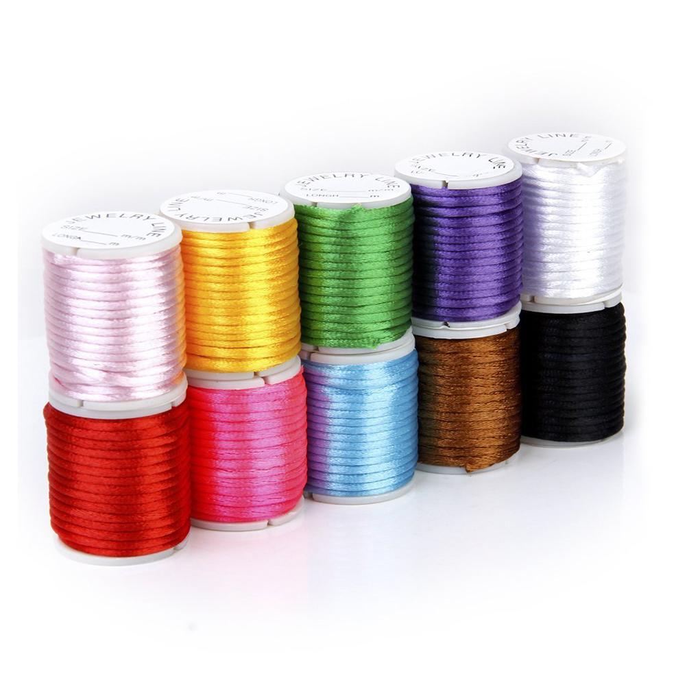 Нейлоновые нитки для вязания 42