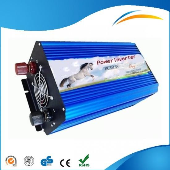 onduleur photovoltaique 4KVA 4000w 48v to 230V solar inverter pure sine wave inverter(China (Mainland))