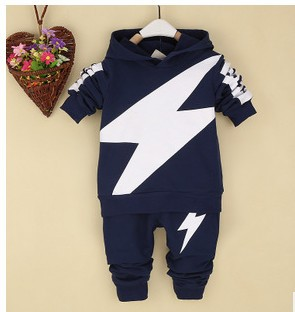 2015 new good quality boys clothing set children brand suit hoodie+pants 2 pcs sets kids sports suits for spring and autumn<br><br>Aliexpress