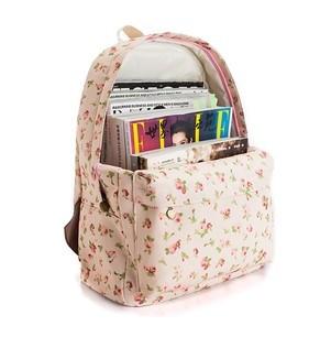 Children/Kids Backpack Owl Designer Middle School Rucksacks Girls ...