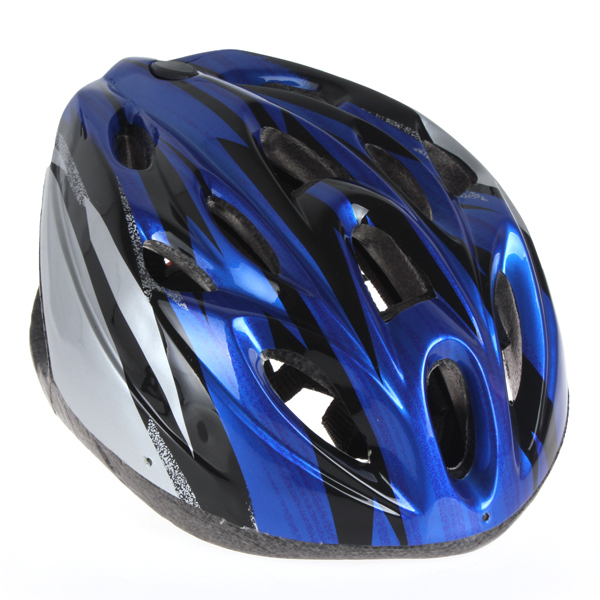 hot 2013 18-holes Road / Mountain Bike Bicycle Safety Helmet mtb Men Women Adult for Outdoor Cycling Motorbike Motorcycle Racing(China (Mainland))