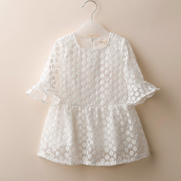 Free shipping,2015 New Summer,Girls dress,Princess Children Dress,Children/kids Clothes,Lace,Wholesale,1788<br><br>Aliexpress