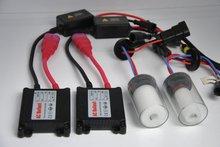 12V 35W HID Xenon Conversion Headlamp Kit slim Ballast Cnlight Straight Bulb Car Lamp H1, H3, H7,h9,h11,9005,9006 - Guangzhou Topsun Lighting Technology Co.,Ltd store