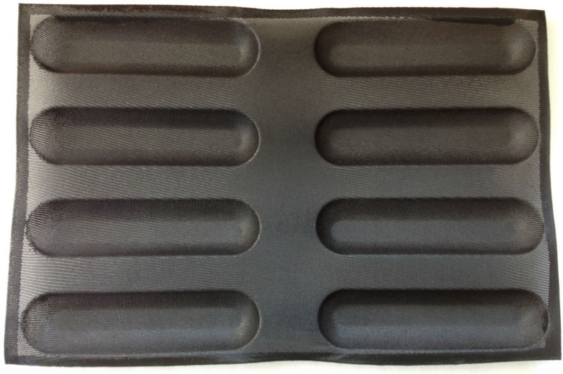 Silicone Baking Forms Mrs Anderson S Baking 43632 9 Inch