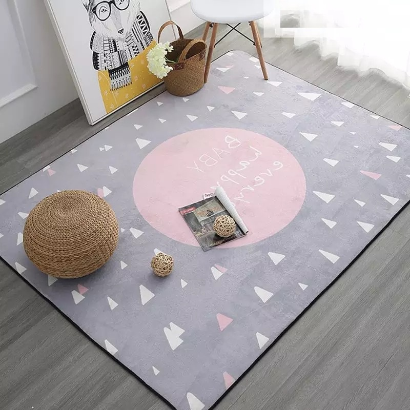 popular pink area rugs buy cheap pink area rugs lots from china pink area rugs suppliers on. Black Bedroom Furniture Sets. Home Design Ideas