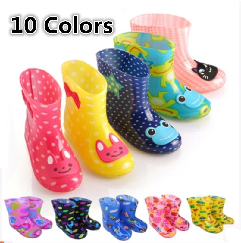 Rain Boots For Baby