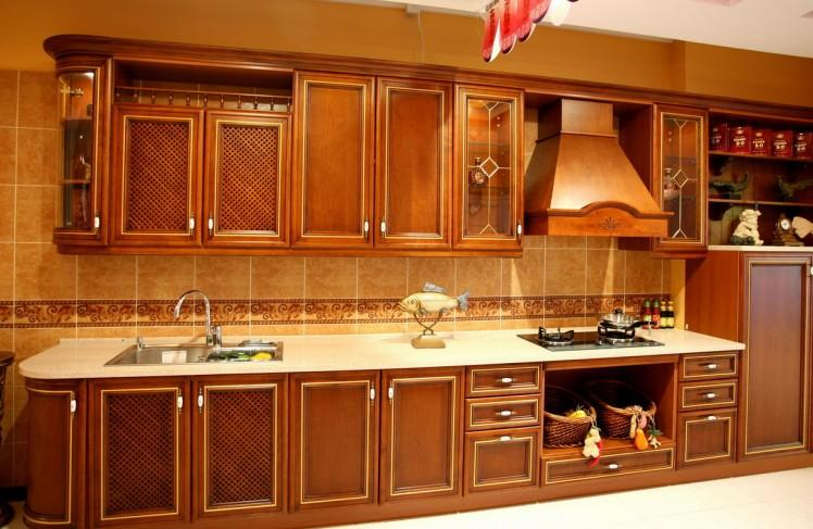 Compare prices on toe kick drawer online shopping buy low for Cherry wood kitchen cabinets price