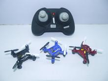 new design mini/ micro 2.4Ghz 4ch rc drone