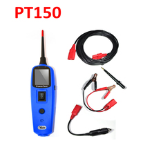 Car Electric Circuit Tester Tool Vgate PowerScan PowerTest Pt150 Power Probe Electrical System Tester(China (Mainland))