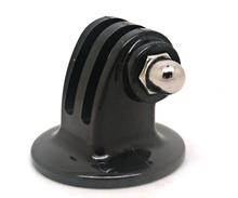 Go Pro Accessories Mini  Monopod Tripod Holder Case Mount Adapter for GoPro HD Hero 4 3+ 2  SJ4000Camera Black Edition  GP03