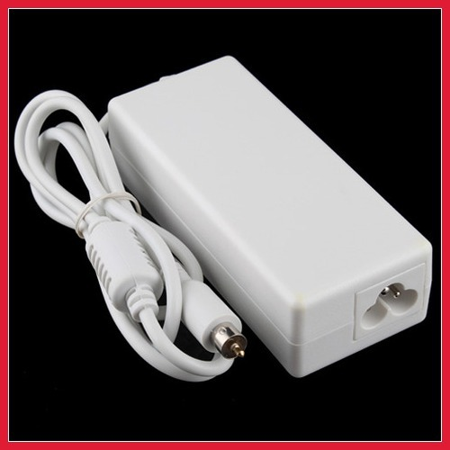 Unique design carroteer 65W AC Power Adapter for Apple iBook PowerBook G4 Hot A new way of buying(China (Mainland))