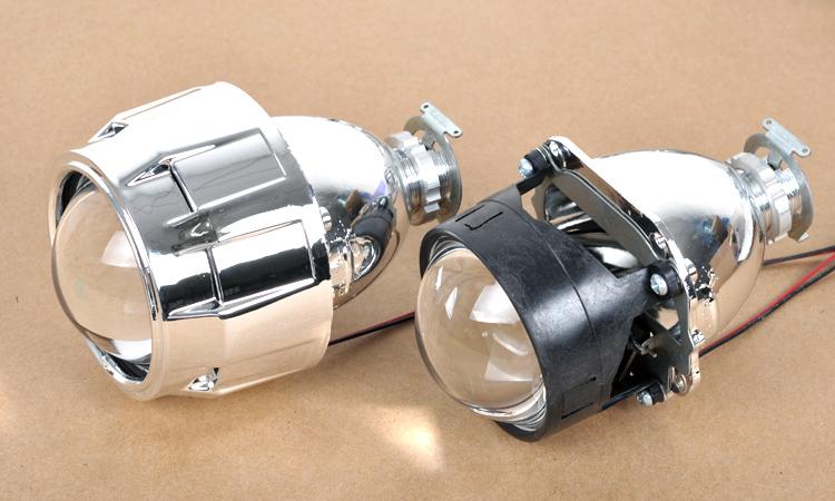 Система освещения EDCO 2,5 /h4/h7 система освещения brand new 33w h7 3000lm cree