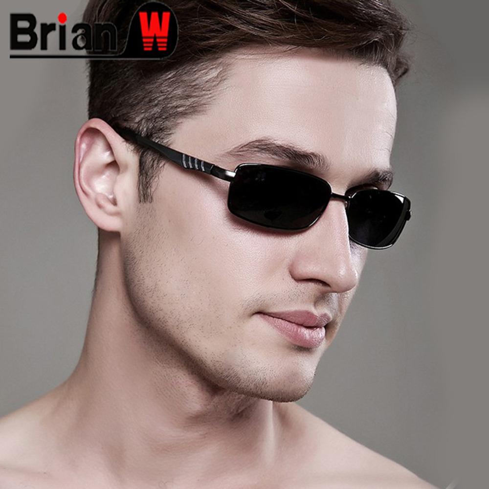 New photochromic polarized driving sunglasses men Brand designer de sol male original fashion female Outdoor lentes de sol(China (Mainland))