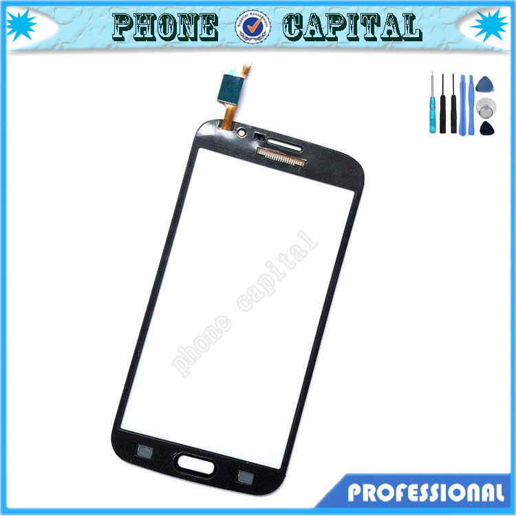 100% tested digitizer For Samsung Galaxy Grand Neo I9060 Touch screen,for i9060 touch panel with free tools Free Shipping(China (Mainland))