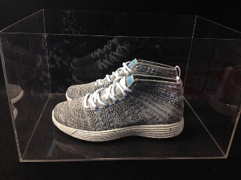 hot sell 2015 latest foumous sneaker breathable flyknit chukka htm sports shoes top(China (Mainland))