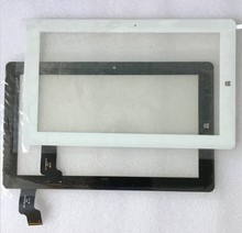 Free shipping 10.6'' touch screen,100% New for Chuwi VI10 PRO (64GB) touch panel (275mm*168mm),Tablet PC sensor digitizer