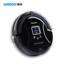 (Free to Russia)Seebest C561 Robot Vacuum Cleaner Intelligent Hoover Anti Collision Anti Fall(China (Mainland))