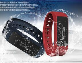 Original iwown I5 Plus sports watch Bluetooth Activity Intelligent Wristband Sports Sleep Track Caller ID Display watch<br><br>Aliexpress
