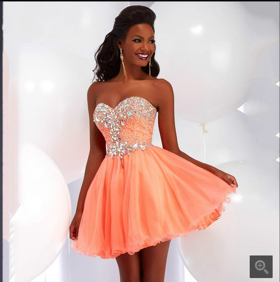 High Quality Prom Dress for Short Girls-Buy Cheap Prom Dress for ...