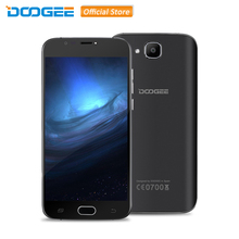 Buy Original DOOGEE X9 mini MTK6580 Quad Core 1.3GHz Android 6.0 Smartphone 5.0'' HD Screen RAM 1GB ROM 8GB Dual SIM 3G WCDMA Phone for $61.24 in AliExpress store