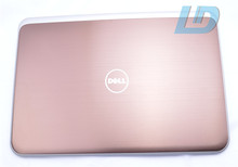 LCD Black Cover Assembly for for Dell Inspiron 17R  5721 3721  5737 5735  M731R   KX87J  9RWHW(China (Mainland))