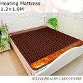 Free shipping Tourmaline Stone germanium health mattress Far Infrared Heated Bed Mattress 1 2 1 9M