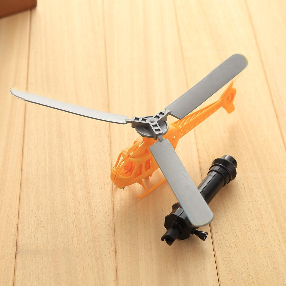 Deal with Pull The Airplane Aviation Humorous Cute Prime quality Out of doors Toys For Kids Reward Plane Helicopter