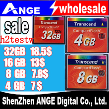 wholesale free shipping+2015 TOP SALE slc 133X  Compact Flash CF Card 4GB 8GB 16GB 32GB