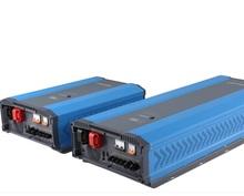 FREE SHIPPING Hybrid off grid solar inverter 8000w DC 48v TO AC 220v/230v pure sine wave/mppt solar charger /24000W PEAKING(China (Mainland))