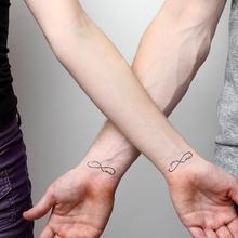 HC53 Taty New Design Flash Tattoo Removable Waterproof Gold Tattoo Metallic Temporary Tattoo Stickers Temporary Body