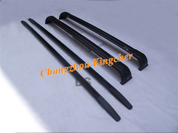 High quality aluminium roof baggage luggage rack rail bar for Land Rover Range Rover Sport 2006 2007 2008 2009 2010 2011 2012(China (Mainland))