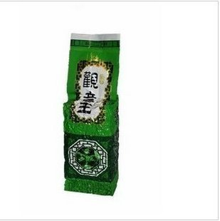 250g tieguanyin Tea scent hongtai Chinese oolong tie guanyin Free shipping(China (Mainland))