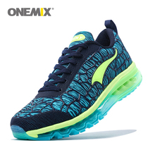 Buy Onemix 2016 Damping Mens Running Shoes Breathable Outdoor Walking Sport Shoes New Mens Athletic Sport Sneakers size 39-46 for $49.02 in AliExpress store