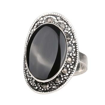 Vintage  Enamel Ring