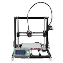 PREP I3 3D PRINTER KITS FREE SHIPPING WITHR NOZZLE