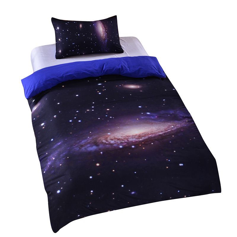 Outer Space Bedding Full