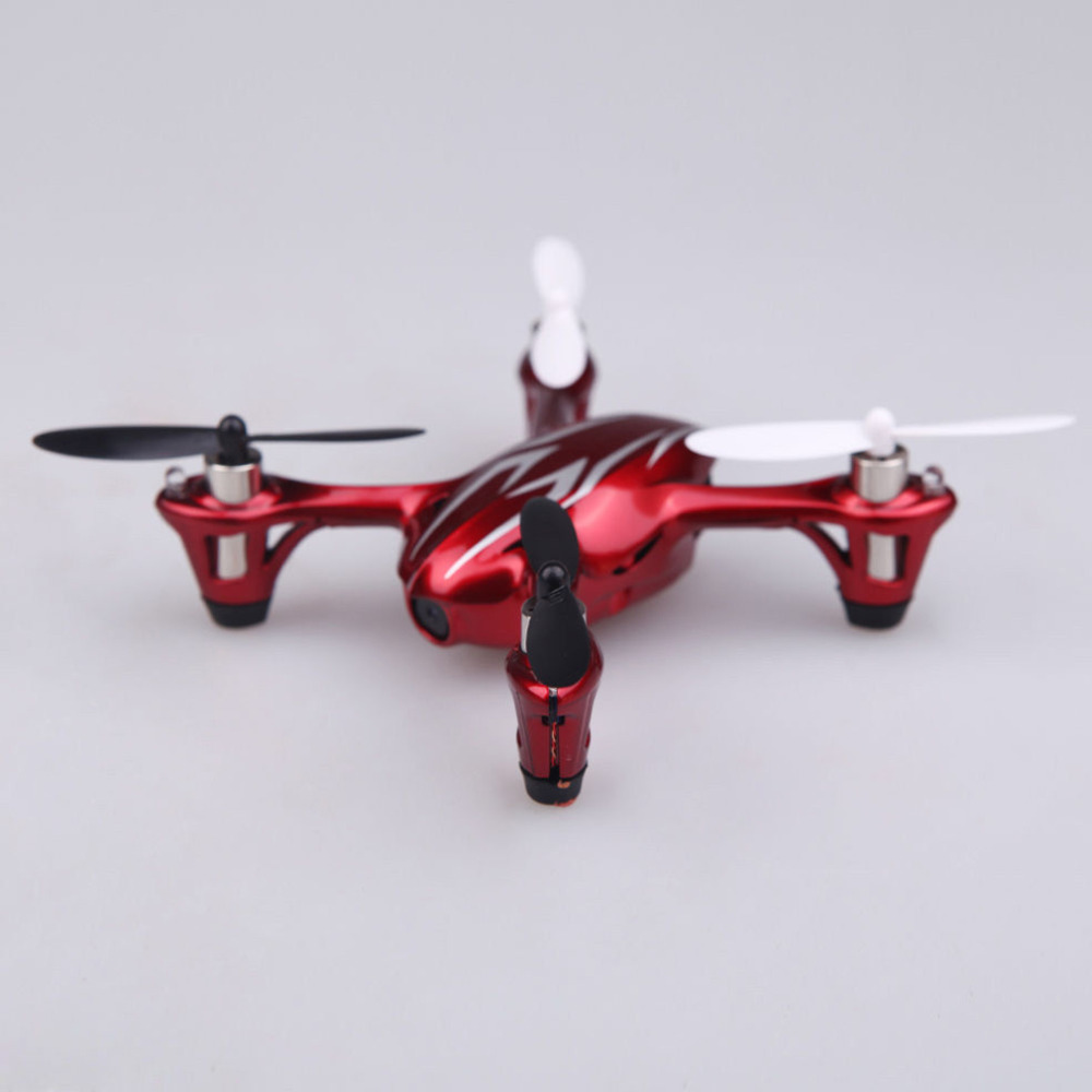 2016 Newest Hubsan X4 H107C 2.4G 4CH RC Quadcopter w/2MP Camera Gyro Drone Silver &amp; Red<br><br>Aliexpress