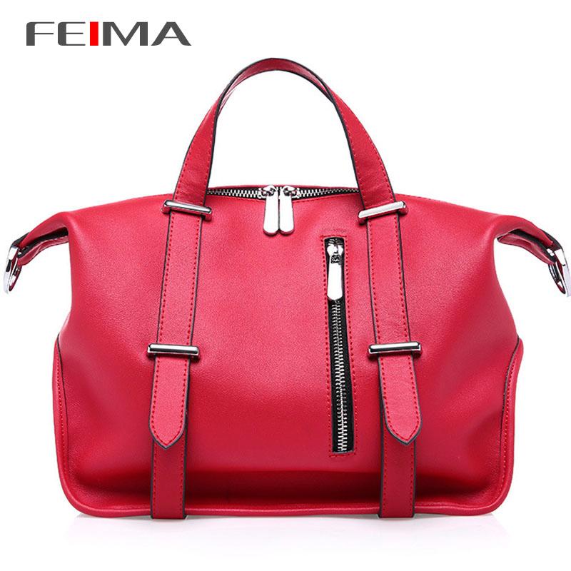 High Quality New Fashion Crossbody Bag Woman Handbag Brand For Women Messenger Bag 2015 Cowhide Women Genuine Leather Handbag