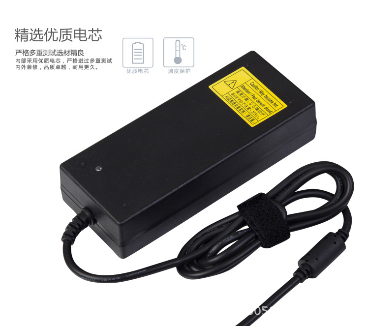 Free shipping LED light bar LCD monitor power supply sufficient A power adapterFactory direct 19 V 4.74 A adapter power supply