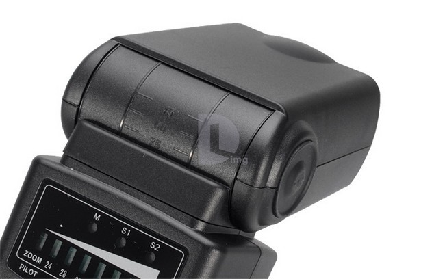 Buy Travor HC-210 Hot Shoe Converter for Nikon