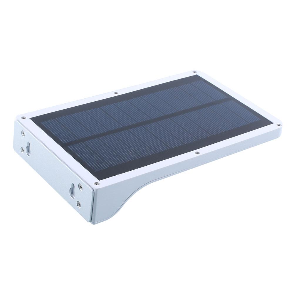 36LED Sensor Solar Energy Light Outdoor Yard Path Waterproof Spotlights Lamp