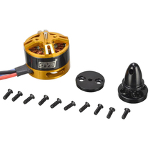 4pcs Original DYS BE 1806 2300KV brushless motor high quality CW/CCW for DIY mini drone FPV cross race quadcopter