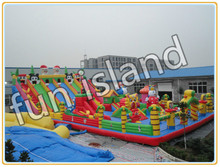 Newest hot sale inflatable game(China (Mainland))