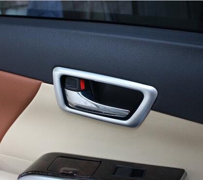 2015 ABS Toyota Camry interior doors bowl decoration box(China (Mainland))