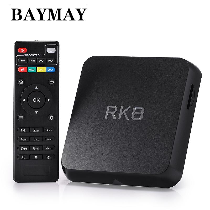 RK8 Rockchip RK3368 Octa Core 64Bit TV Box Cortex A53 Android 5.1 2GB RAM 8GB ROM BT 4.0 Dual wifi 2.4G 5.8G AP6330(China (Mainland))