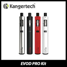 Buy 100% Original Kanger EVOD PRO Electronic Cigarette Starter Kit 4ml E-liquid Capacity Ecig Vape Kit without 18650 Battery for $17.96 in AliExpress store