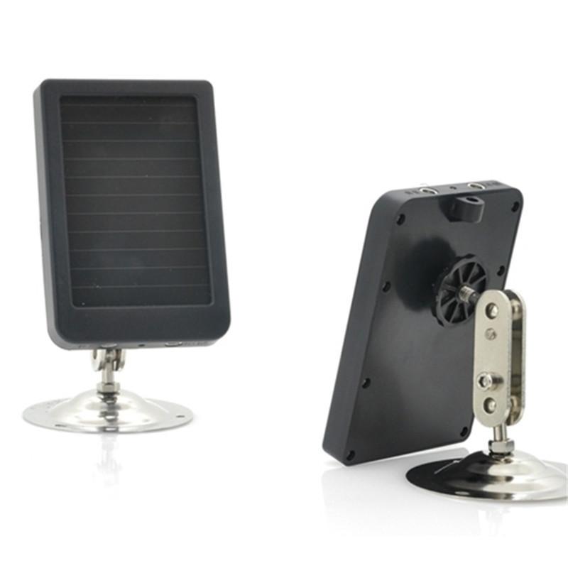 New 100 Tested HC 300M Solar Panel 12MP 940NM Black IR Night Vision MMS GPRS Trail