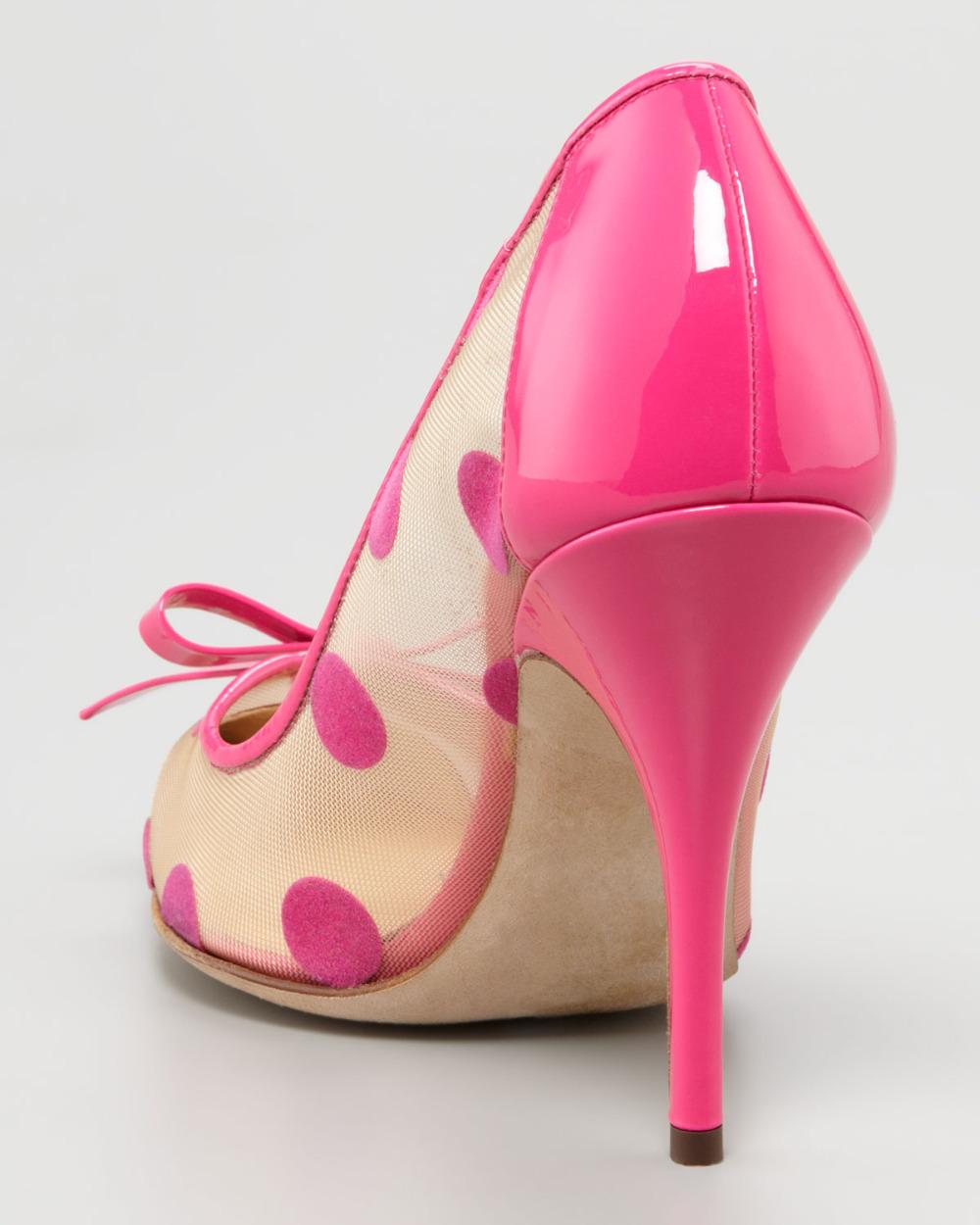 Pink Dress Shoes Women  Cocktail Dresses 2016
