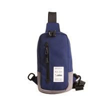 2017 New Men 1000D Nylon Military Travel Water Bottle Shoulder Messenger Sling Pack Chest Waterproof Bag(China (Mainland))